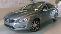 Picture of 2017 Volvo S60 T5 Inscription, exterior, gallery_worthy