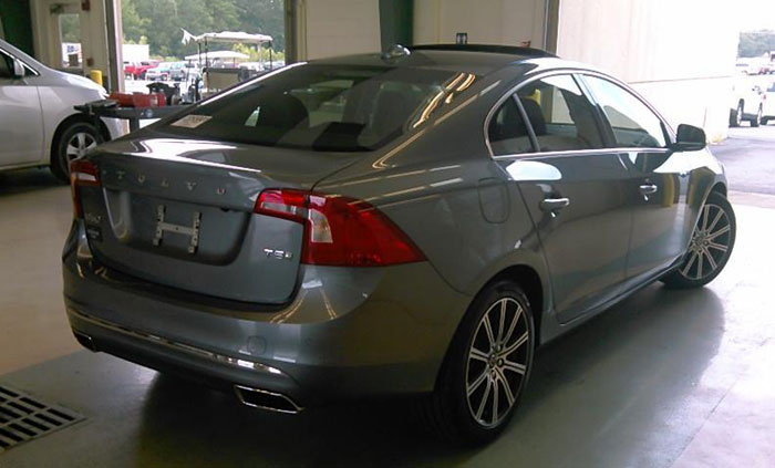 Picture of 2017 Volvo S60 T5 Inscription