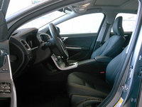 Picture of 2017 Volvo S60 T5 Inscription, interior, gallery_worthy