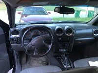 Picture of 2004 GMC Envoy XUV 4 Dr SLT SUV, interior, gallery_worthy
