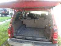 Picture of 2002 Ford Explorer Sport 4WD, interior, gallery_worthy