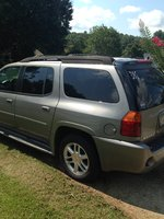 Picture of 2006 GMC Envoy XL Denali, exterior