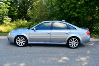 Picture of 2003 Audi RS 6 4 Dr quattro Turbo AWD Sedan, exterior, gallery_worthy