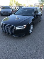 Picture of 2017 Audi A8 L 3.0T, exterior