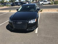 Picture of 2017 Audi A8 L 3.0T, exterior, gallery_worthy