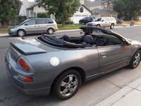 Picture of 2005 Mitsubishi Eclipse Spyder GS Spyder, exterior, gallery_worthy