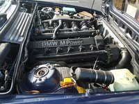 Picture of 1988 BMW M6 Coupe RWD, engine, gallery_worthy