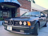 Picture of 1988 BMW M6 Base, exterior, gallery_worthy