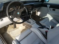Picture of 1988 BMW M6 Coupe RWD, interior, gallery_worthy