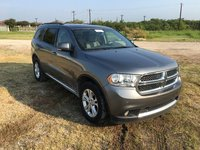 2012 Dodge Durango Picture Gallery