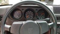 Picture of 1988 Porsche 924 S, interior