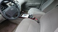 Picture of 2006 Hyundai Azera SE FWD, interior, gallery_worthy