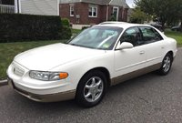 Picture of 2004 Buick Regal LS, exterior, gallery_worthy