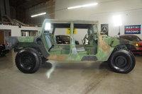 2001 Hummer H1 - Interior Pictures - CarGurus