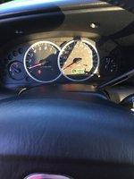 Picture of 2003 Mazda Tribute ES V6, interior
