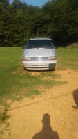 Picture of 1995 Plymouth Voyager LE, exterior, gallery_worthy
