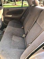 Picture of 2001 Chevrolet Prizm 4 Dr STD Sedan, interior