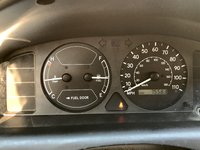 Picture of 2001 Chevrolet Prizm 4 Dr STD Sedan, interior, gallery_worthy