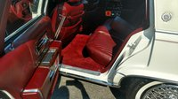 Picture of 1992 Cadillac Brougham RWD, interior, gallery_worthy
