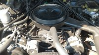 Picture of 1992 Cadillac Brougham RWD, engine, gallery_worthy