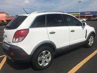 Picture of 2012 Chevrolet Captiva Sport 2LS, exterior