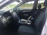 Picture of 2012 Chevrolet Captiva Sport 2LS, interior