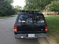 Picture of 1994 Ford Ranger XLT Extended Cab SB, exterior, gallery_worthy
