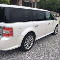 Picture of 2016 Ford Flex Limited, exterior