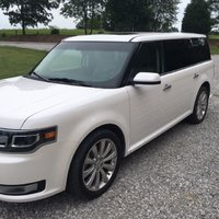 Picture of 2016 Ford Flex Limited, exterior, gallery_worthy
