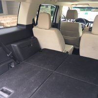 Picture of 2016 Ford Flex Limited, interior