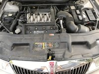 Picture of 2001 Lincoln Continental FWD, engine, gallery_worthy