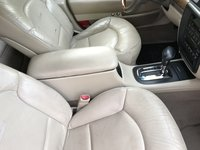 Picture of 2001 Lincoln Continental 4 Dr STD Sedan, interior, gallery_worthy