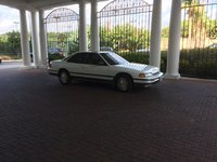 Picture of 1989 Acura Legend LS Coupe FWD, exterior, gallery_worthy