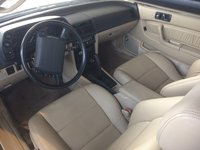 Picture of 1989 Acura Legend LS Coupe FWD, interior, gallery_worthy