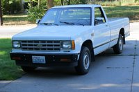 Picture of 1985 Chevrolet S-10 STD Standard Cab LB, exterior, gallery_worthy