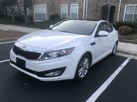 Picture of 2013 Kia Optima EX, exterior, gallery_worthy
