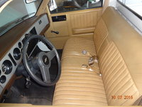 Picture of 1985 Chevrolet S-10 STD Standard Cab LB, interior, gallery_worthy