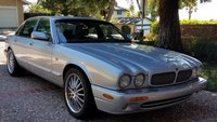 Picture of 2003 Jaguar XJR 4 Dr Supercharged Sedan, exterior, gallery_worthy
