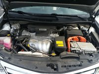 Picture of 2013 Toyota Camry Hybrid LE FWD, engine, gallery_worthy