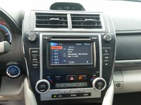 Picture of 2013 Toyota Camry Hybrid LE FWD, interior, gallery_worthy