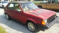 Picture of 1985 Dodge Omni GLH, exterior, gallery_worthy