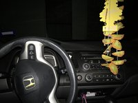 Picture Of 2006 Honda Civic DX, Interior, Gallery_worthy