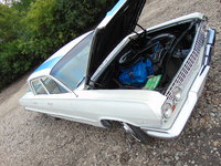 Picture of 1963 Chevrolet Bel Air 2dr Post, engine, gallery_worthy
