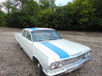 Picture of 1963 Chevrolet Bel Air 2dr Post, exterior, gallery_worthy
