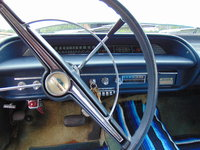 Picture of 1963 Chevrolet Bel Air 2dr Post, interior, gallery_worthy