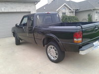 Picture of 1994 Ford Ranger XLT Standard Cab 4WD SB, exterior