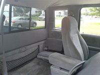 Picture of 1994 Ford Ranger XLT Standard Cab 4WD SB, interior