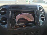 Picture of 2016 Volkswagen Tiguan R-Line 4Motion, interior