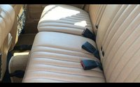 Picture of 1981 Mercedes-Benz 300-Class 300TD Turbodiesel Wagon, interior, gallery_worthy
