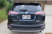 Picture of 2017 Toyota RAV4 Hybrid Limited AWD, exterior